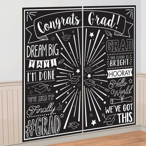 Graduation Party Photo Booth | Graduation Party Supplies