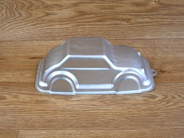 Mini Car | Mini Car Cake Tin | Car Party Theme and Supplies