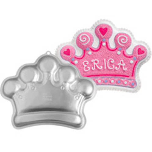 Wilton | Wilton Crown Cake Tin |