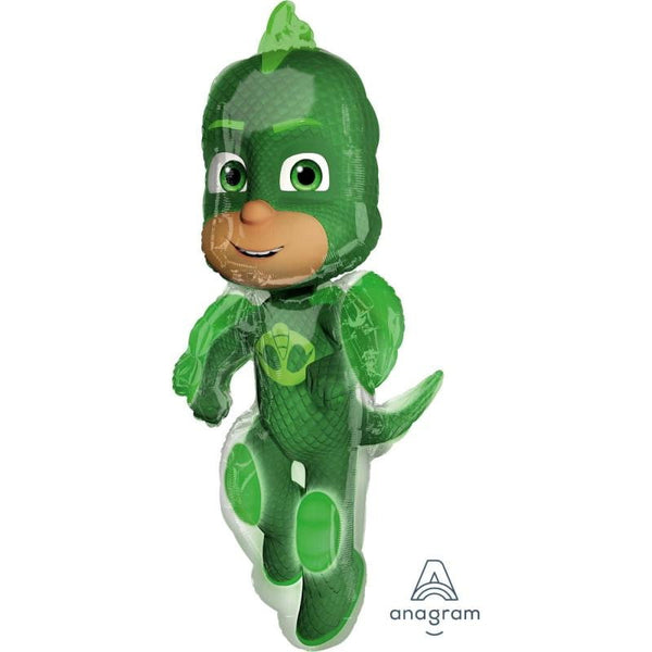 PJ Masks Gekko Balloon | PJ Masks Party Decorations