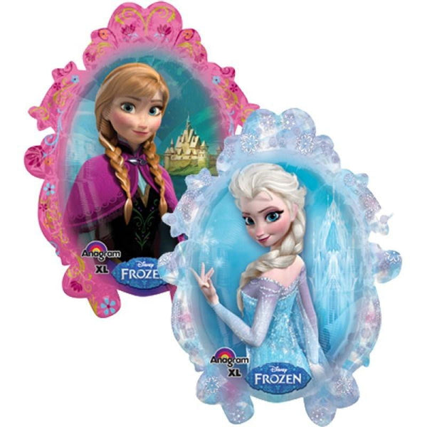 Frozen Foil Balloon | Frozen Party Supplies