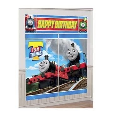 Designware | Thomas the Tank Engine Scene Setter