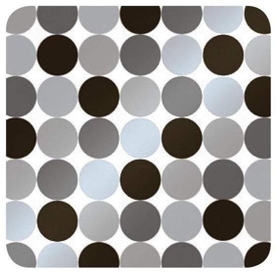 Silver Spots Table Runner