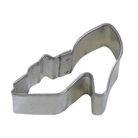 Cookie Cutter - Mini High Heel Shoe | Princess Party Theme & Supplies