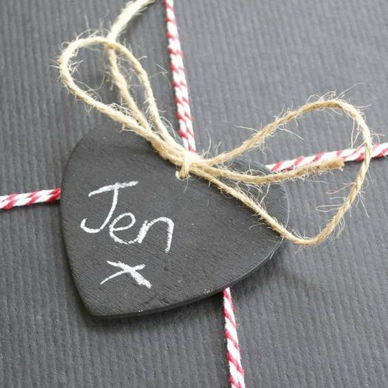Gift wrap & tags Blackboard | Gift wrap themes and supplies