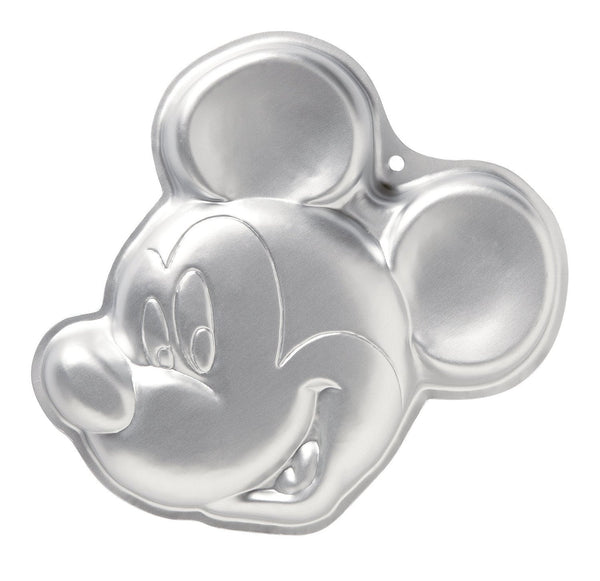 Mickey Mouse Cake Tin Hire | Mickey Mouse Party Theme and Supplies