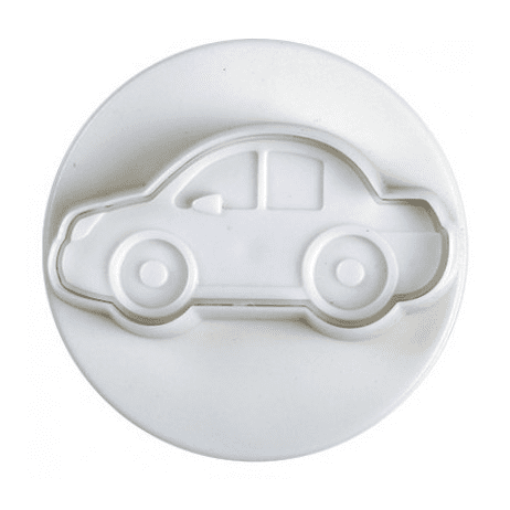 TSW | Car Plunger Cutter | Cars Party Theme & Supplies