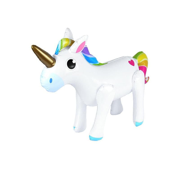 Inflatable Unicorn | Unicorn Toy | Unicorn Party Supplies