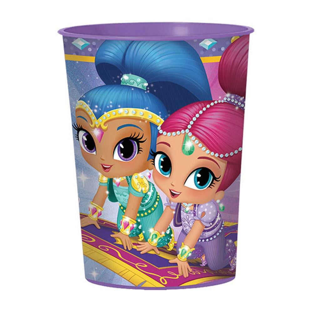 Shimmer and Shine Souvenir Cup | Shimmer and Shine Party Supplies