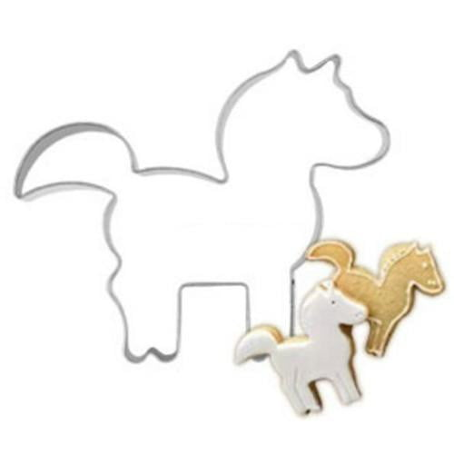 Cookie Cutter - Pony | Pony Party Theme & Supplies