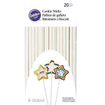 Wilton | Cake Pop Sticks | Birthday Party Supplies
