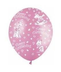 Christening Balloon | Christening Decorations