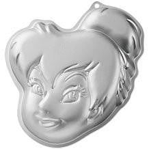 Tinkerbell Cake Tin Hire | Fairy Party Theme and Supplies