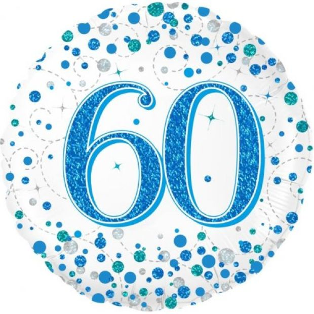Buy 60th Birthday Party Supplies Online At Build A NZ