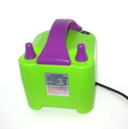 Electric Balloon Pump Bond