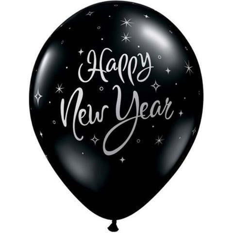 Happy New Year Balloon | New Years Decorations