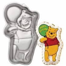 Winnie the Pooh Cake Tin | Winnie the Pooh Party Theme and Supplies