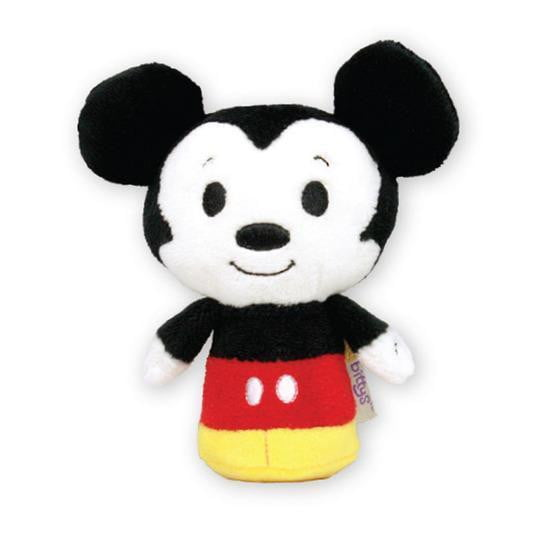 Itty Bitty Mickey Mouse