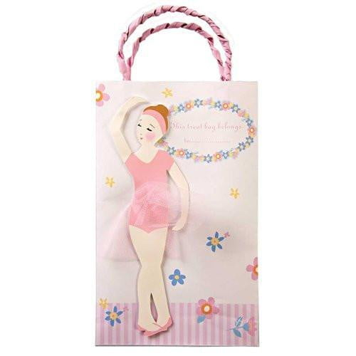 Meri Meri | Ballerina Party Bag | Ballerina Party Theme and Supplies