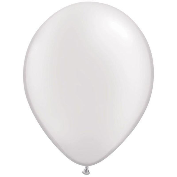 Qualatex | Pearl White Balloon | Wedding Balloons Wellington
