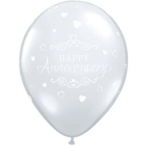 Happy Anniversary Balloon | Anniversary Balloon