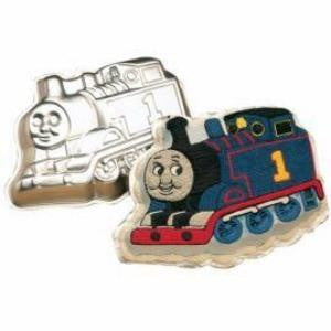 Thomas the Tank Engine Side View Cake Tin Hire