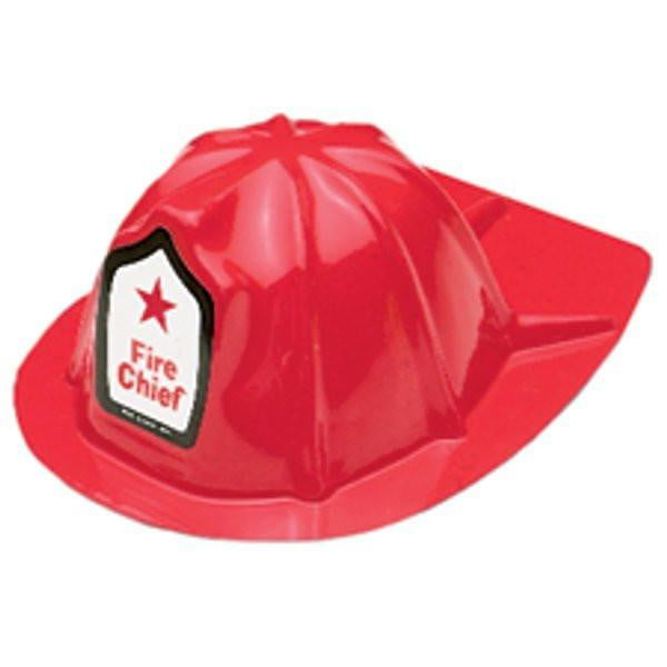 Fireman Hat | Fireman Party Theme and Supplies