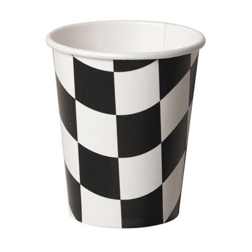 Checkered Cups | Racing Car Party | Disney Cars Party