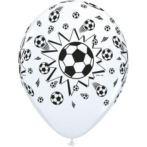 Soccer Ball Balloon | Soccer Party Supplies