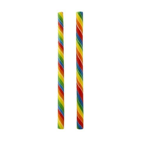 Rainbow Lolly Sticks | Unicorn Party Theme & Supplies