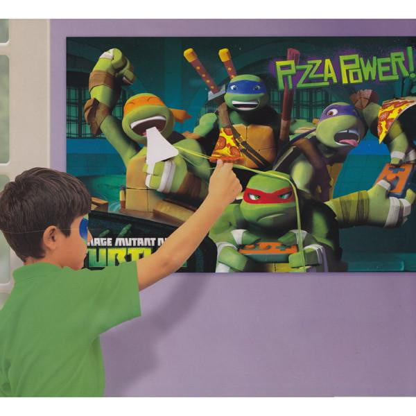 TMNT  Party Game | TMNT Party theme and supplies