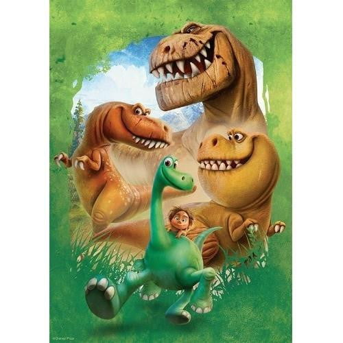 The Good Dinosaur Edible Cake Image - A4 Size | Dinosuar Party Theme & Supplies