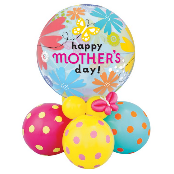 Mother's Day Balloon Centrepiece | Mother's Day Gifts