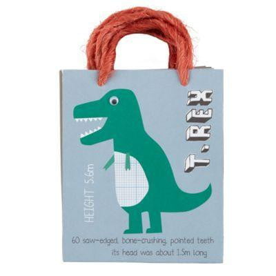 Meri Meri Dinosaur Party Bag