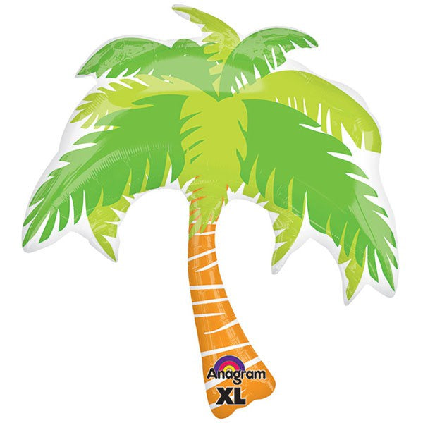 Palm Tree Balloon | Luau Party Supplies