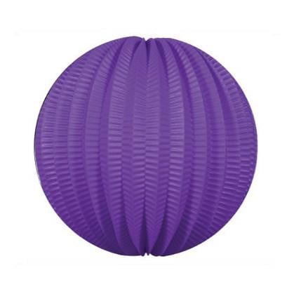 Purple Lantern | Purple Party Supplies