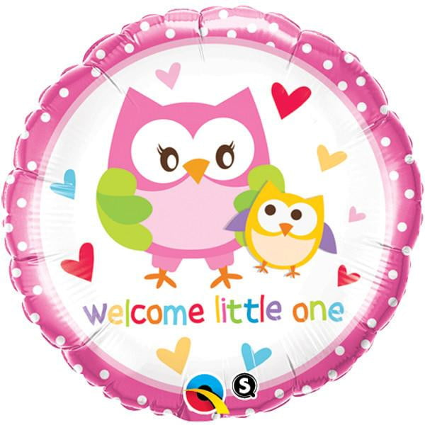 New Baby Balloon | Baby Shower Supplies