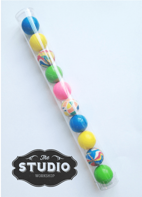 Candy Tube