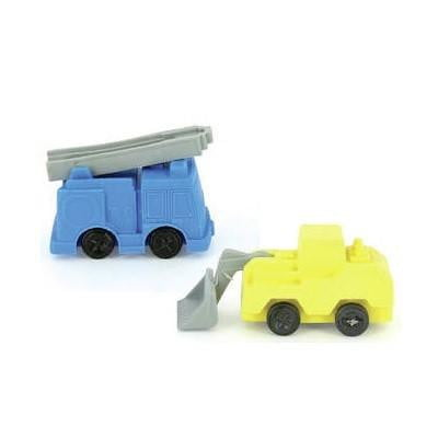 Truck Erasers | Construction Party Theme & Supplies