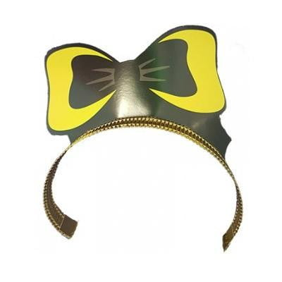 The Wiggles Emma Headband Bow | The Wiggles Party Theme & Supplies