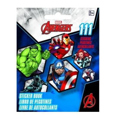 Avengers stickers | Avengers Party Favours