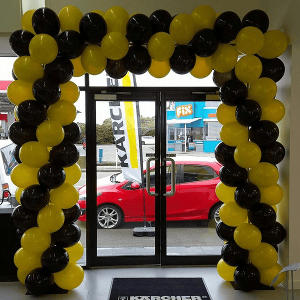 Square Balloon Arch | Balloon Decorations
