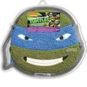 Wilton | Teenage Mutant Ninja Turtle Cake Tin Hire