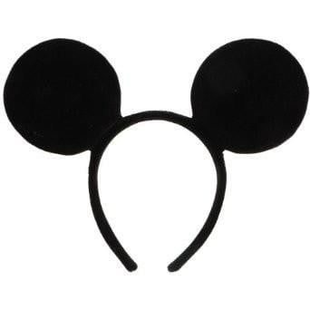 Mickey Mouse Ears | Mickey Mouse Party Theme & Supplies