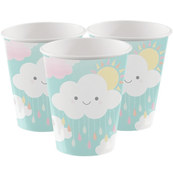 Baby Shower Cups | Baby Shower Supplies