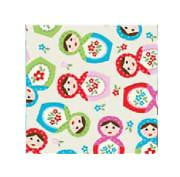 Babushka Table Runner | Garden Party Supplies