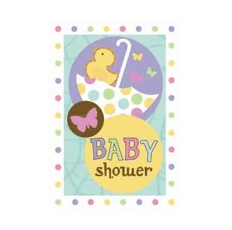 Baby Shower Invitations | Baby Shower Supplies