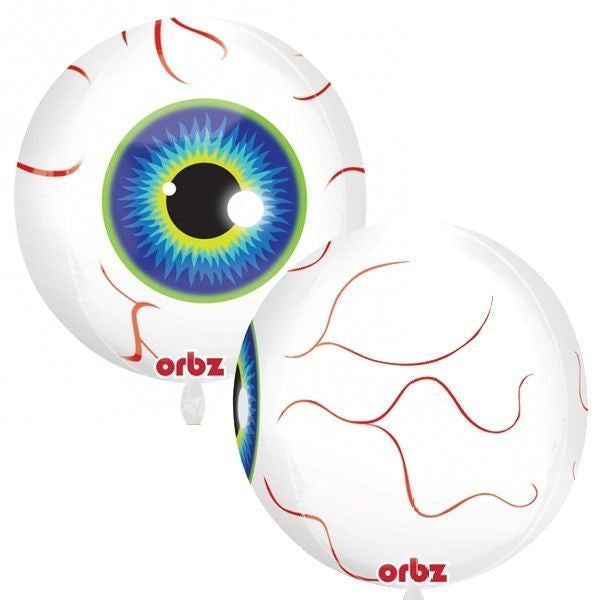 Eyeball Balloon | Halloween Party | Horror Party