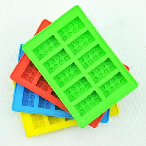 Lego Block Mould | Lego Party Theme and Supplies
