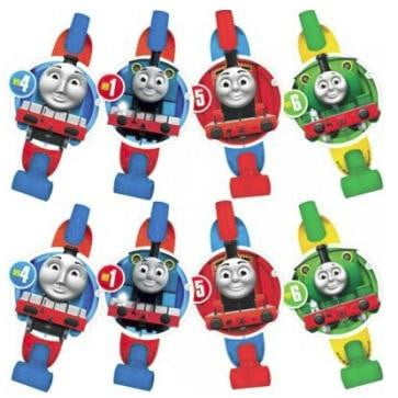 Designware | Thomas the Tank Engine Blowouts